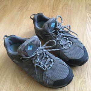 Columbia Hiking Sneakers